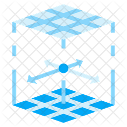 3d printing design Icon