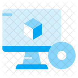 3d software Icon