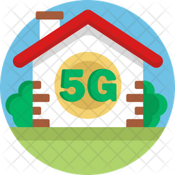 5G Home Icon
