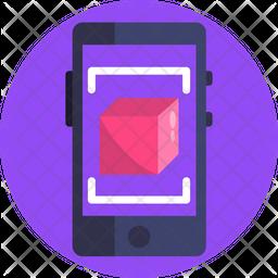 5G Phone Icon