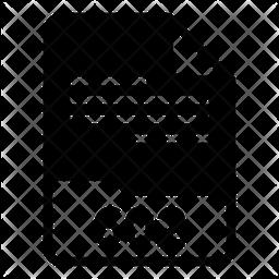 602 file Icon