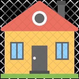 A Hut Icon