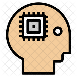 A.I Icon