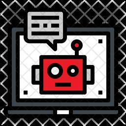 A.I Operator Icon