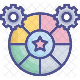 Ability Icon Of Colored Outline Style Available In Svg Png Eps Ai Icon Fonts
