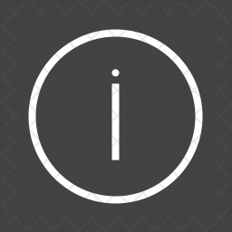 About Icon