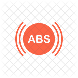 Abs indicator Icon