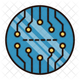 Abstract board Icon