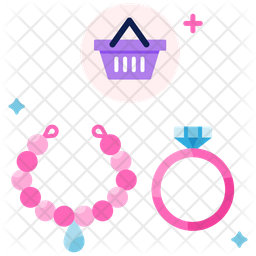 Accessories Shopping Icon