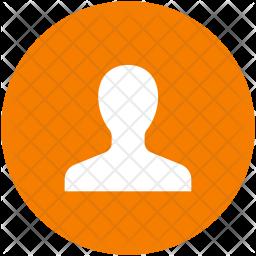 Account Icon