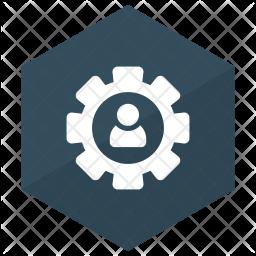 Account Setting Icon