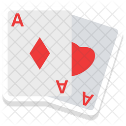Ace Of Heart Icon