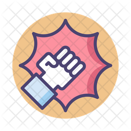 Action Game Icon Of Colored Outline Style Available In Svg Png Eps Ai Icon Fonts
