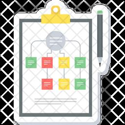 Activity Diagram Icon