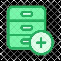 Add Archive Icon