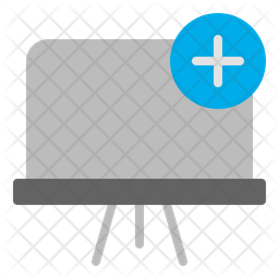 Add Board Icon