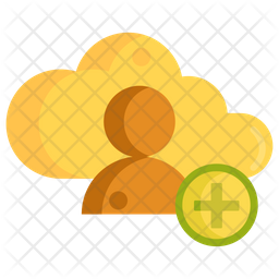 Add Cloud Account Icon