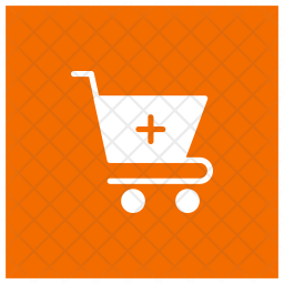 Add In Cart Icon