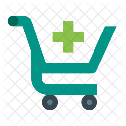 Add item in cart Icon