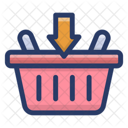 Add To Basket Icon