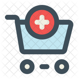 Add To Trolley Icon
