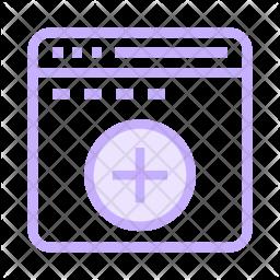 Add webpage Icon