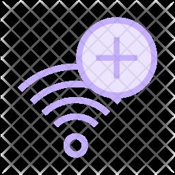 Add Wifi Icon
