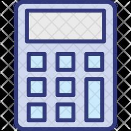 Adding machine Icon