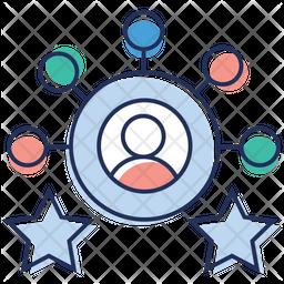 Additional Skills Icon