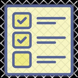 Adequacy Icon