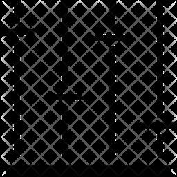 Adjuster Glyph Icon