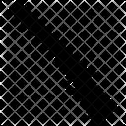 Adventure-glyph- Icon