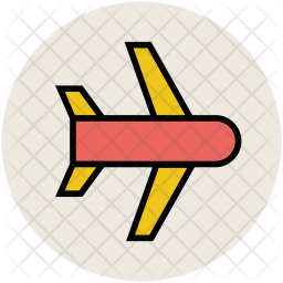 Aeroplane Icon png