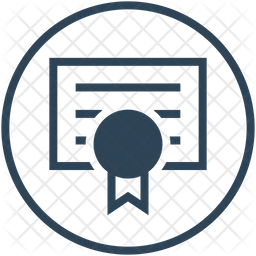 Agreement Glyph Icon