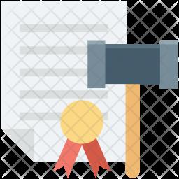 Agreement Flat Icon