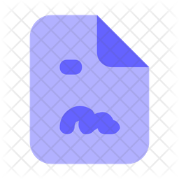 Agreement file Icon