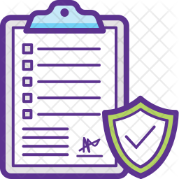 Agreement Protection Icon