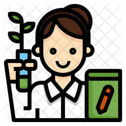 Agricultural consultant Icon