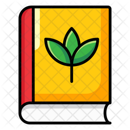Agriculture Book Icon