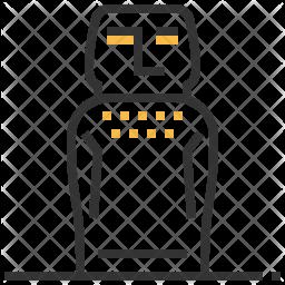 Ahu Icon