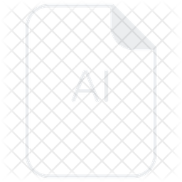 Ai Icon Of Glyph Style Available In Svg Png Eps Ai Icon Fonts