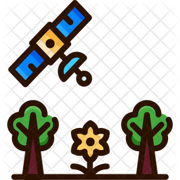 Ai In Agriculture Icon