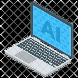 AI Software Icon