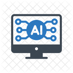 Ai Technology Icon