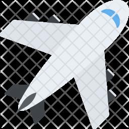Air Flight Icon