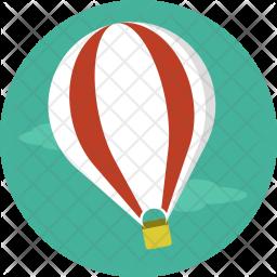 Airballoon Icon