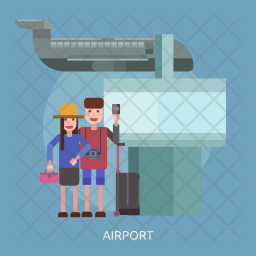 Airport Icon png