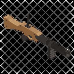Ak Rifle Icon