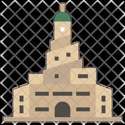 Al Fanar Mosque Icon