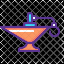 Aladdin Icon